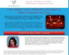 I-LoveSpell.com