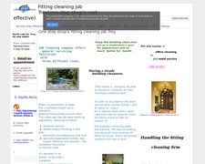 I & B Cleaning Services
