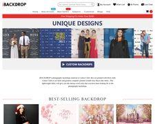 IBackdrop.com