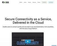 Iboss Cloud