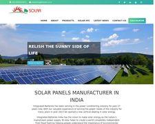 IB Solar