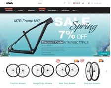 ICAN Cycling