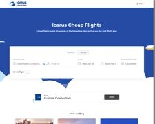 Icheapflights.com