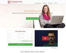 iChineseLearning