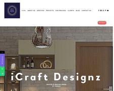 Icraftdesignz.com