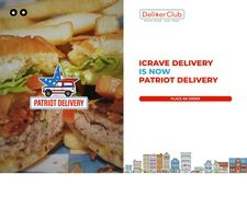 Icrave Delivery