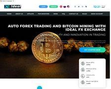 Idealfxexchange.com