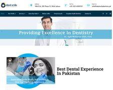 Idealsmile.dentist