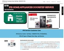 Ifb-service-customer-care.com