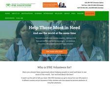 IFREVolunteers.org