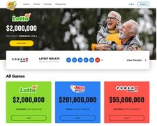 Illinois Lottery Official Site
