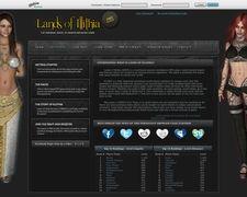 Lands of Illithia
