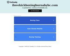 Burnaby BC Kickboxing