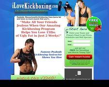 ILoveKickboxingPeabody