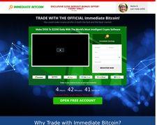 Immediate Bitcoin