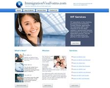 ImmigrationVisaForms