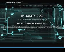 Immunitysec.co