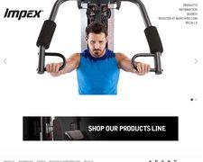 Impex Fitness
