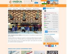 Indian Immigration Services Limited