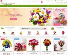 IndiaOnline Florists