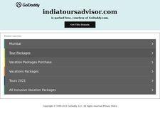 Indiatoursadvisor.com