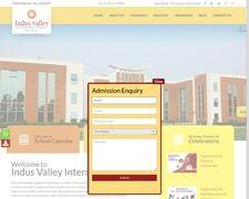 Indusvalleyinternationalschool