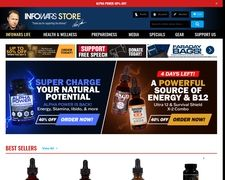 InfoWarsStore