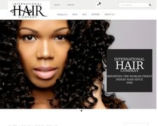 International Hair Company