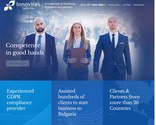 Innovires Law Firm Bulgaria