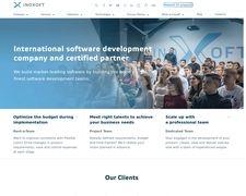 Inoxoft.com