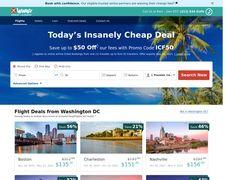 Insanely Cheap Flights