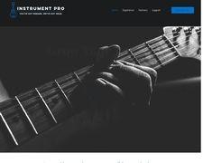 Instrument Pro