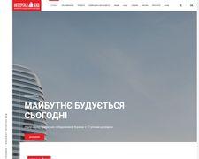 Intergal-bud.com.ua