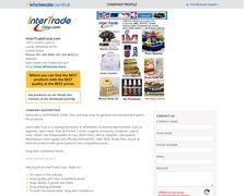 InterTrade Corp