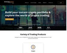 Investing Crypto