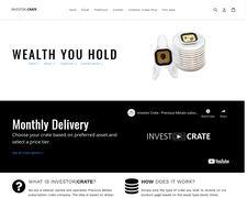 Investor Crate