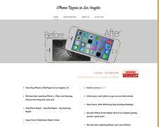 IPhone Repair In Los Angeles