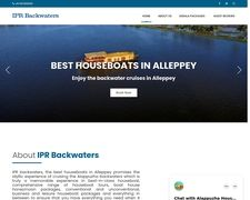 Alleppey Houseboat Packages