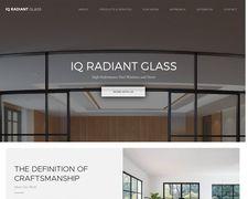 IQ Radiant Glass