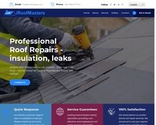 Iroofmasters.com