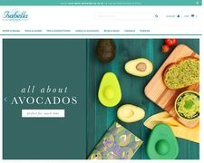 Isabella Catalogue
