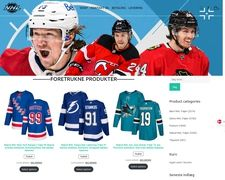Ishockeytroje2.com