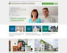 Immobilien Service Opitz
