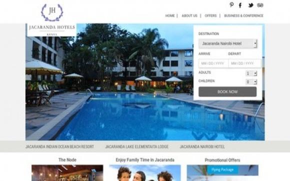 Jacaranda Hotels