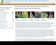 Jacksonvillecannabis.tk