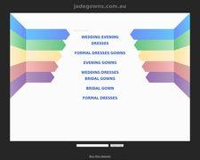 JadeGowns.com.au