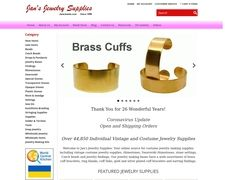 Jan's Jewelry Supplies