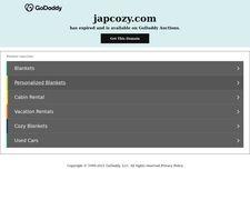 JAP Cozy