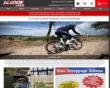 J. C. Cook Cycles