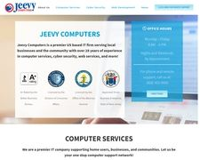 Jeevy Computers
